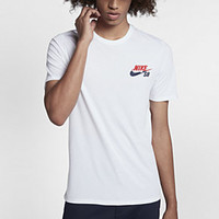 The Nike SB Men's T-Shirt.