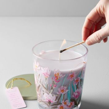 Anthropologie Spring's Eden Candle Jar | Nordstrom