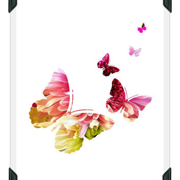 Butterfly Printable Poster- Instant Download- Home Decor- Inspirational Quote- Wall Poster- Nature Art