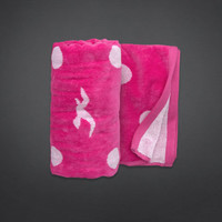 Hollister Beach Towel