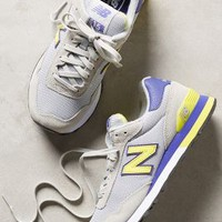 New Balance 515 Sneakers in Light Grey Size: