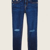TODDLER/LITTLE KIDS CASEY SUPER T JEAN
