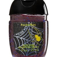 PocketBac Sanitizing Hand Gel Twisted Web