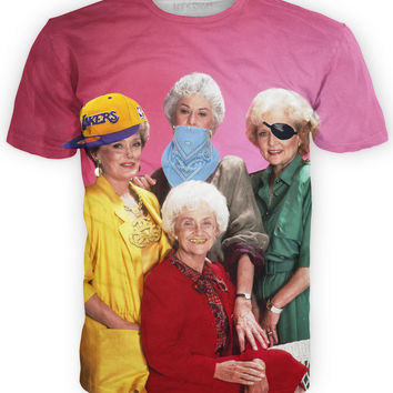 Golden Girls T-Shirt - Men's