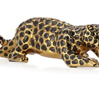 Jaguar Coin Bank | Objects of Art | Decorative Accessories | Home Accents | Decor | Z Gallerie