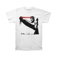 Led Zeppelin T-shirt - Shirts - Apparel - Rockabilia