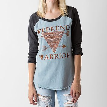 Prince Peter Weekend Warrior T-Shirt
