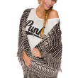 Brisbane Aztec Knit Cardigan