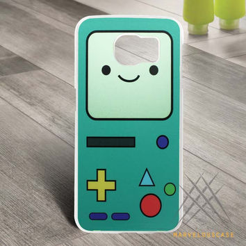 Adventure time Beemo Custom case for Samsung Galaxy