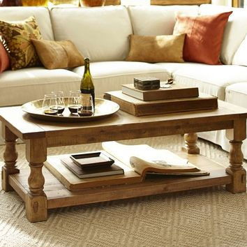 CORTONA COFFEE TABLE