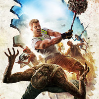 Dead Island 2 video game poster 18x24