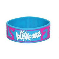 Blink-182 Feeling This Rubber Bracelet - 154432