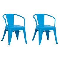 Industrial Kids Activity Chair (Set of 2) - Pillowfort™