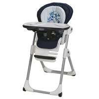 Graco Souffle High Chair - Tessa