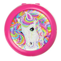 LISA FRANK ROUND COMPACT SPEAKERS
