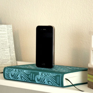 booksi for iPhone and iPod - Homer's Odyssey Book Dock