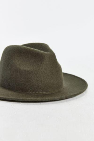 f1ae00d923 Rosin Wide Brim Felt from Urban Outfitters | Things I want as