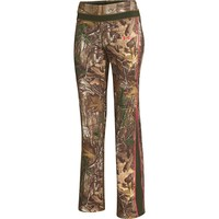 Under Armour UA Coldgear Infrared Scent Control Evo Pant - Women's