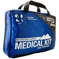 Adventure Medical Mountain Series Day Tripper First-Aid Kit 0100-0116