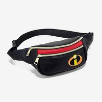 Her Universe Disney Pixar The Incredibles Logo Fanny Pack