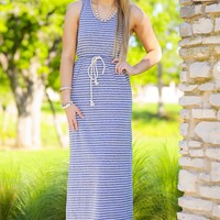 Case Closed Maxi | Dresses | Kiki LaRue Boutique