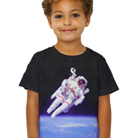 Kids NASA Space Walk