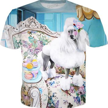 ROTS French dog tshirt