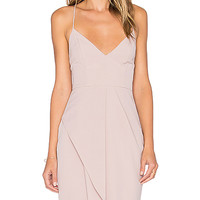 Style Stalker Goldstein Dress in Dusk