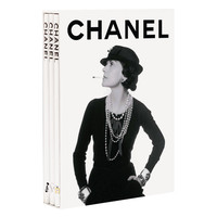 Chanel Three Book set