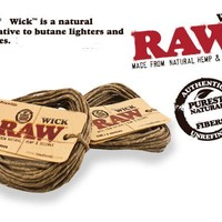 RAW® WICK 13 FT