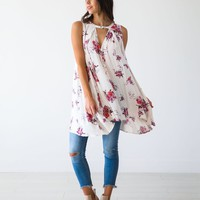 Free People Tunic Tree Swing - Luca + Grae