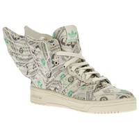 ADIDAS ORIGINALS BY JEREMY SCOTT 'JS Wings 2.0' trainer
