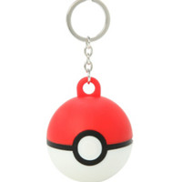 Pokemon Poke Ball Key Chain