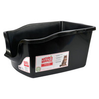 NATURE'S MIRACLE™ High Sided Cat Litter Box | Litter Boxes | PetSmart