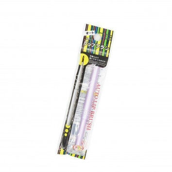 Daiso Lip Brush (Golden Pink Random)  b0ed3e977