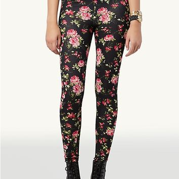 Rose Leggings | Leggings | rue21