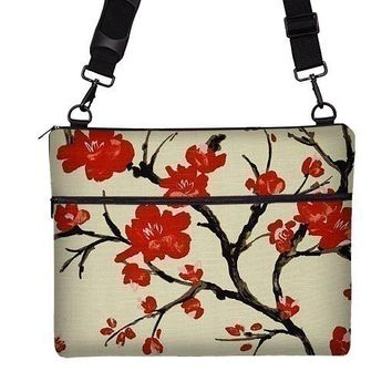 Laptop Bag Sleeve Case  Choose Size 13 15 17 by janinekingdesigns