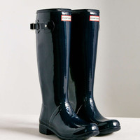 Hunter Original Tour Gloss Boot - Urban Outfitters