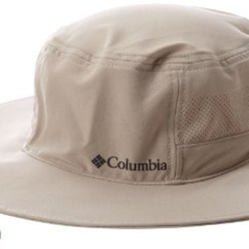 Columbia Silver Ridge Booney Hat, Fossil, One Size