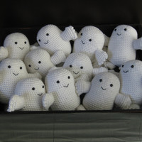 Crochet Adipose