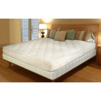 Queen Size 11-inch Thick Inner-spring Pillow Top Mattress in a Box