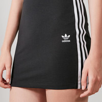 adidas Originals 3 Stripe Mini Skirt | Urban Outfitters