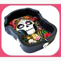 Day of the Dead  Catcher/ Holder