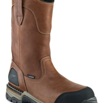 1138 Men's 11-inch Pull-On Boot