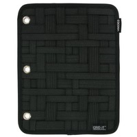 Grid-It Organizer,  3-Ring Black (CPG25BK)