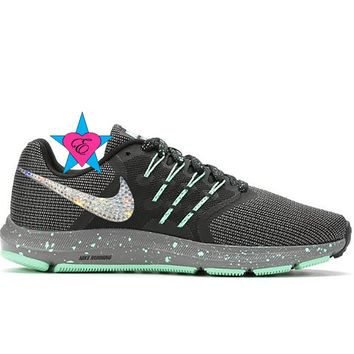 Bedazzled Women's Sneakers | Run Swift SE Running Shoes