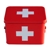 Buy the Medicine Storage Box online at UtilityDesign.Co.Uk