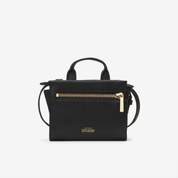Kate Spade Saturday Mini Zipline Crossbody Bag