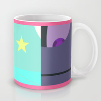 Steven Universe: Together Breakfast Mug by Enyen
