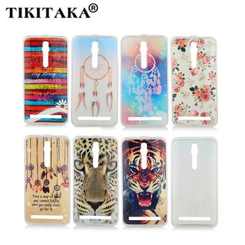 Soft TPU Silicone Rubber Protective Skin Cases